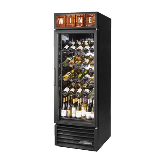 6227_Refrigerador para Vinos Mod. GDM-23W-HC