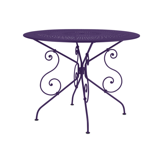 9503_Mesa_2232Aubergine-Round-table-OE-96-cm_full_product