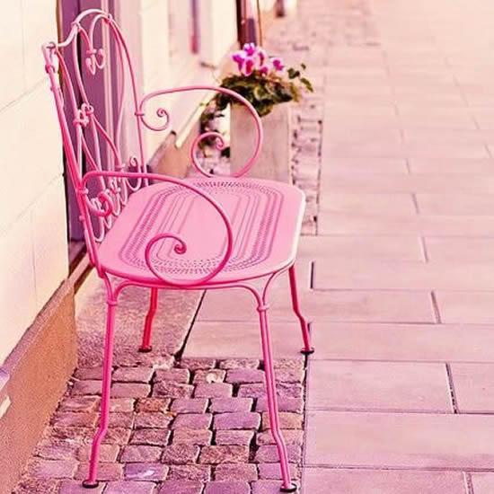 10208-Banca 1900 color Rosa