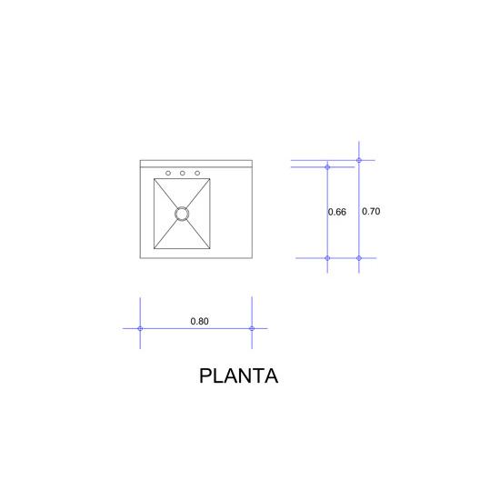 5617_Mesa con Tarja Auxiliar Mod