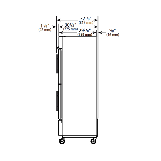 6188_Refrigerador de Acero_T-23G-HC_FGD_2