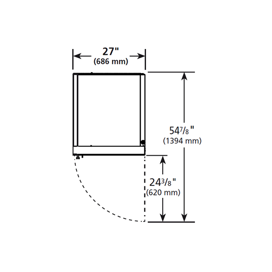 6188_Refrigerador de Acero_T-23G-HC_FGD_3